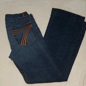 7 for all Jeans size 32